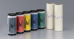 RISO MASTER CV B4 (200 sheets per roll) RISO INK CV BLACK (800 ml per cartridge) RISO INK CV COLOR (800 ml per cartridge)