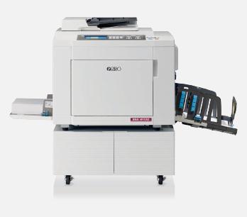 MF9450/MF9350 Specifications: Digital Duplicator | RISO