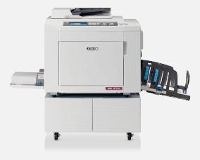 Digital Duplicator Products Riso